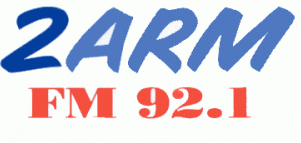 2ARM's Old Logo